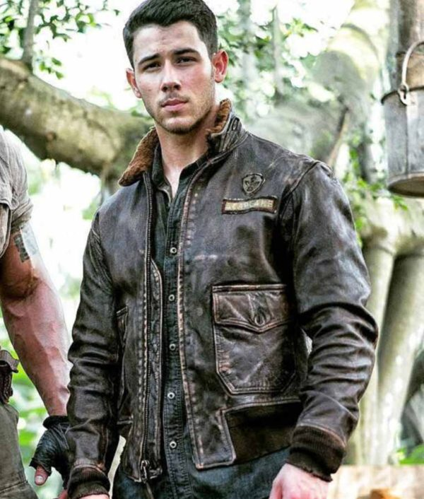 Nick-Jonas-Jumanji-Welcome-To-The-Jungle-Jacket