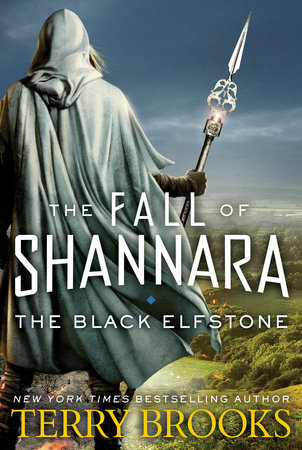 black elfstone
