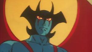 devilman old