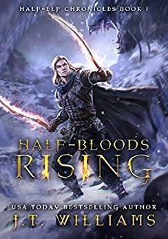 half bloods rising
