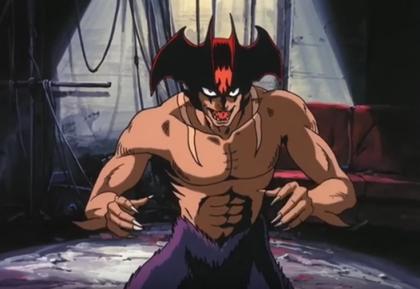 Devilman_OVA_version