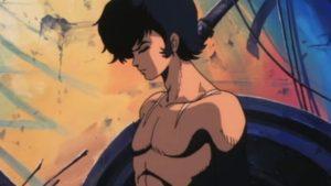 akira naked