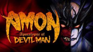 apocalypse devilman