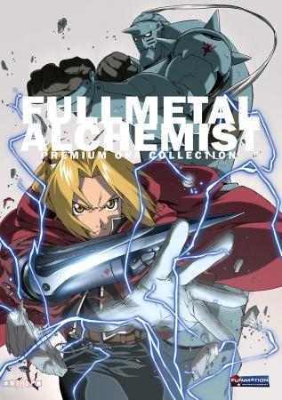 fullmetal premium