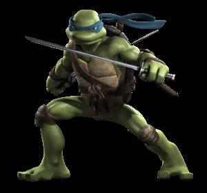 Leonardo_TMNT