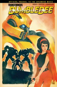 Transformers-Bumblebee-Prequel-IDW-From-Cybertron-With-Love