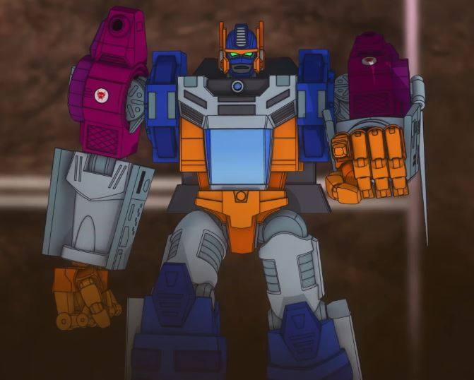 optimal optimus