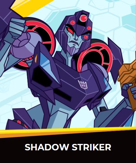 shadow striker