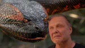 anaconda vs john voight