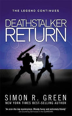 deathstalker return