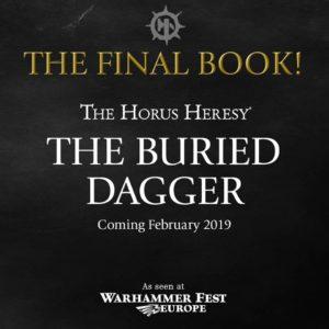 horus heresy final