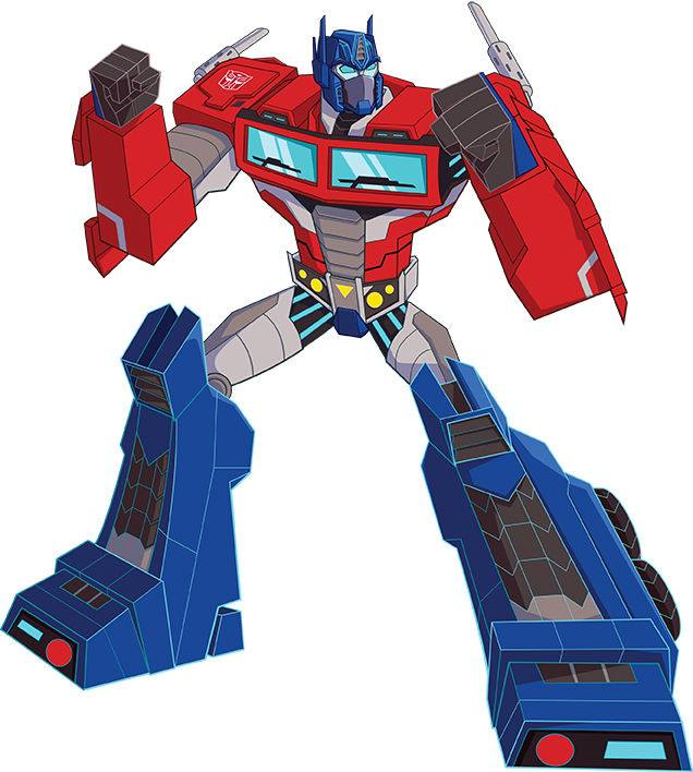 optimus second look