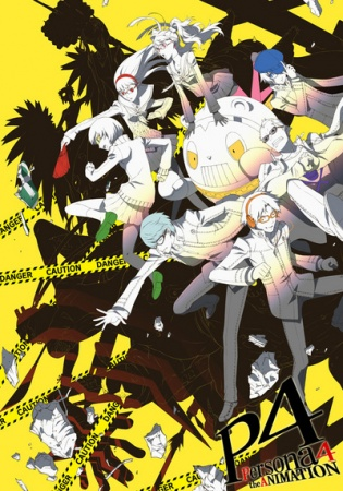 persona 4 2nd pic