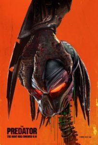 predator 2018 poster