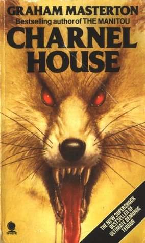 CHARNEL HOUSE Paperback