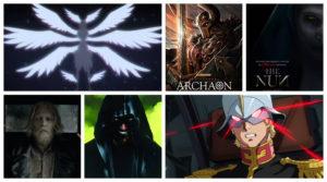 Злодей на годината - current nominees