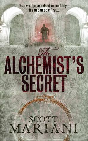 alchemist secret