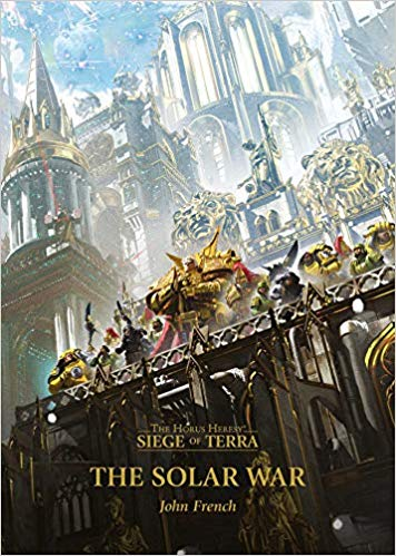 siege of terra