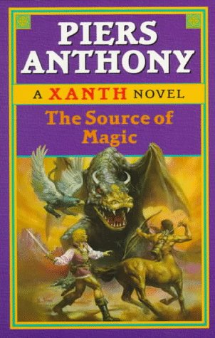 the source of magic-xanth