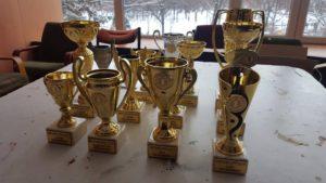 trophies again