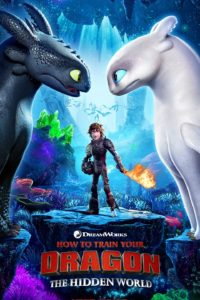 train dragon 3