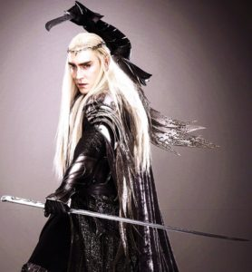 thranduil perfection