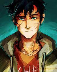 percy avatar