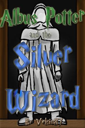 albus potter and the silver wizard