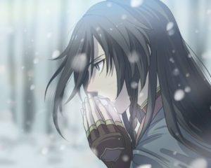 kane-san winter
