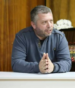 petyo rusinov interview