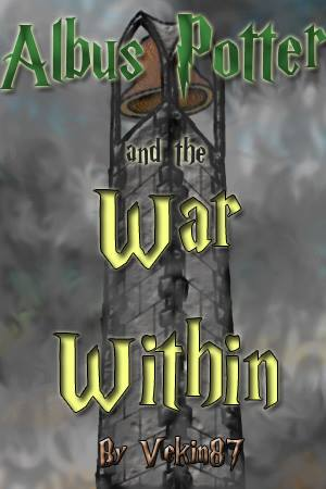 albus potter and the war within