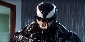 Venom-CGI