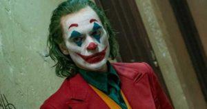 Joker-Disturbed