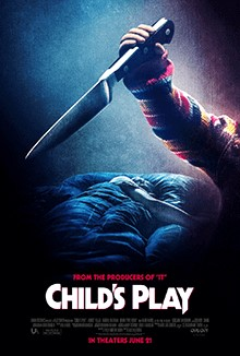 child's play knife