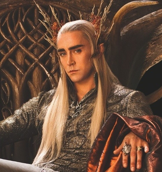 Thranduil_throne