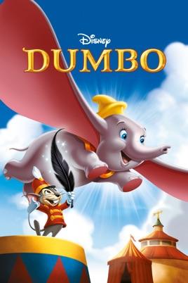 dumbo old