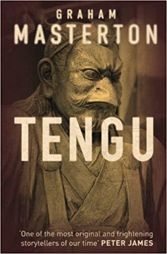 tengu new cover