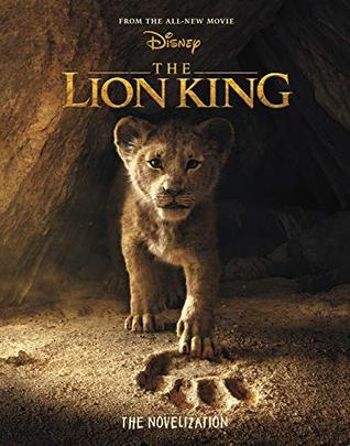 Lion King Novel