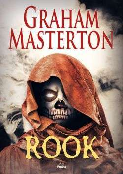 Rook Graham Masterton