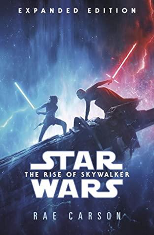 SW TROS Novel