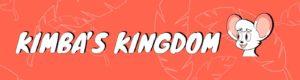kimba's kingdom logo