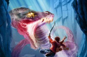 python vs lester