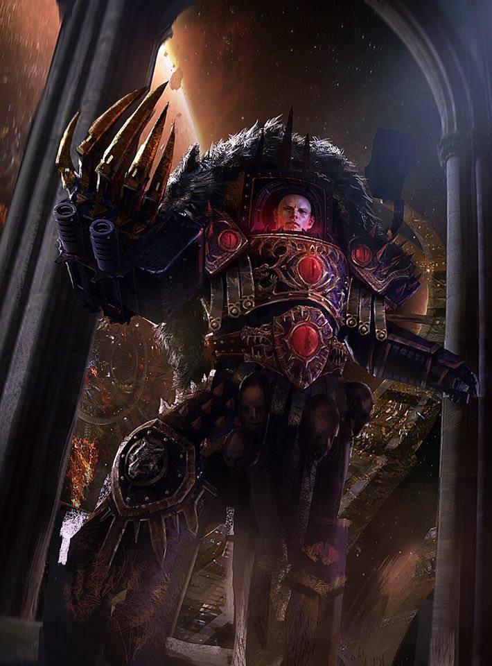 Horus_Master_of_Chaos