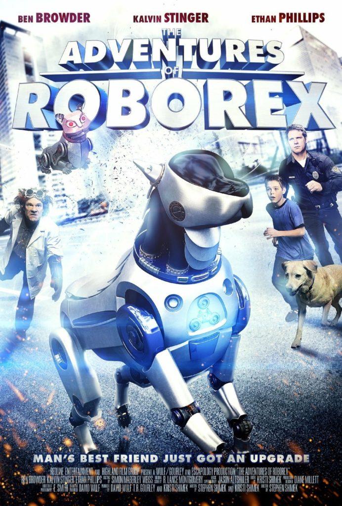 roborex movie