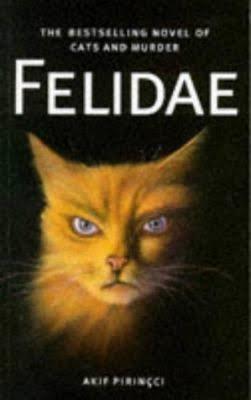 felidae english