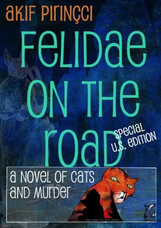 felidae on the road special