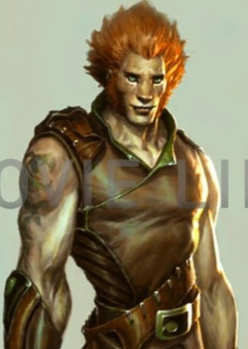 lion-o movie