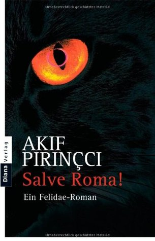 salve roma german