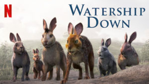 watership down banner