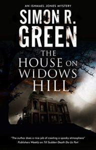 house widow hill